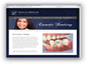 MedVisor Dental for Web